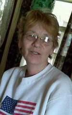 NANCY GAIL  DUCKWORTH (Shannon)